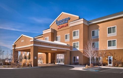 Check Expedia for Availability of Fairfield Inn & Suites by Marriott Boise Nampa