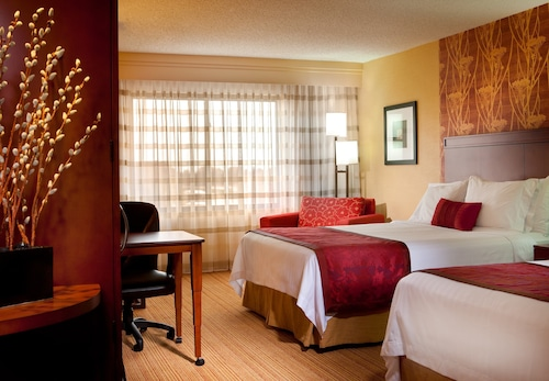 Check Expedia for Availability of Courtyard Marriott Denton