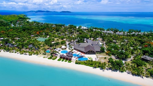 Mana Island Resort & Spa