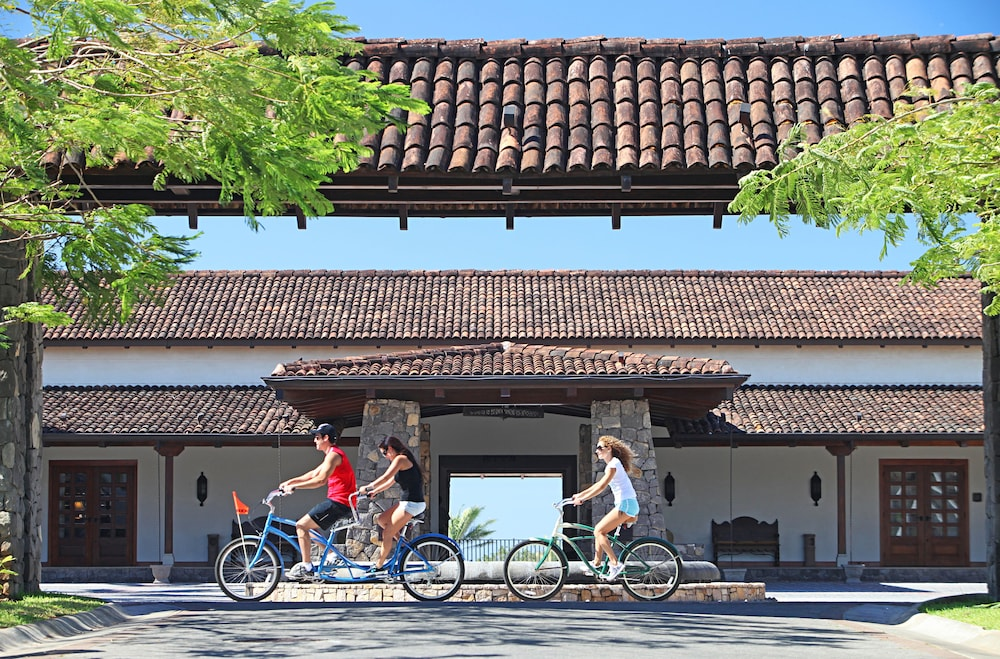 Bicycling, JW Marriott Guanacaste Resort and Spa