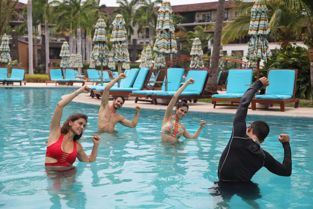 Exercise/Lap Pool, JW Marriott Guanacaste Resort and Spa