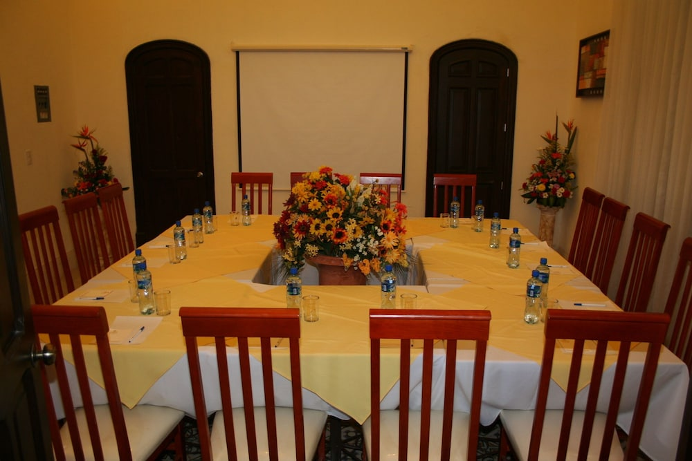 Banquet Hall, Gran Real Yucatan