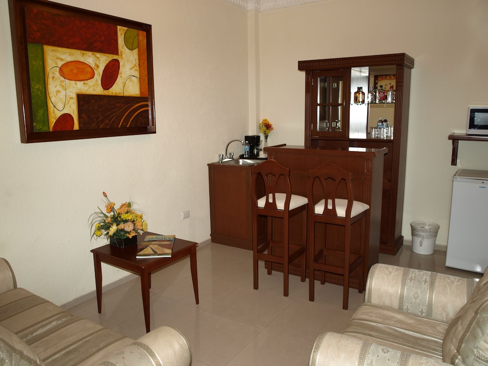 Room, Gran Real Yucatan