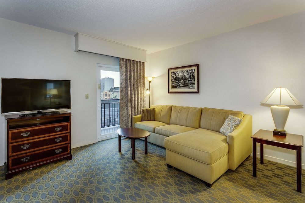 Room Amenity, Hampton Inn & Suites Mobile- Downtown Historic District