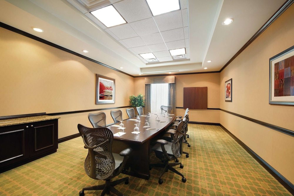 Meeting Facility, Hilton Garden Inn Warner Robins