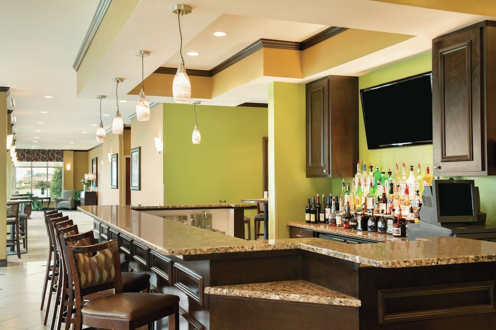 Bar, Hilton Garden Inn Warner Robins