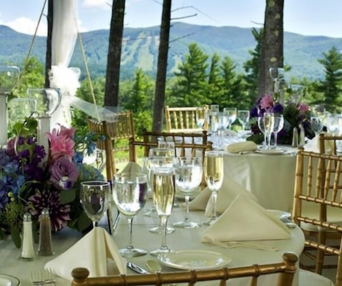 Dining, The White Mountain Hotel & Resort