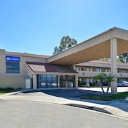 Americas Best Value Inn Redlands San Bernardino