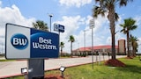 Best Western Lone Star Inn - Edna Hotels