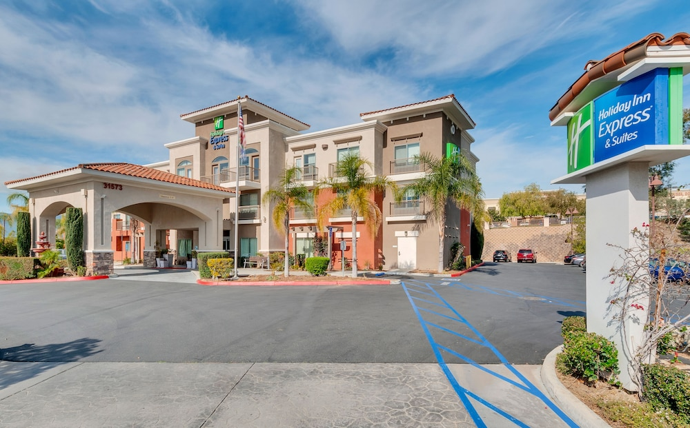 Exterior, Holiday Inn Express & Suites, Lake Elsinore