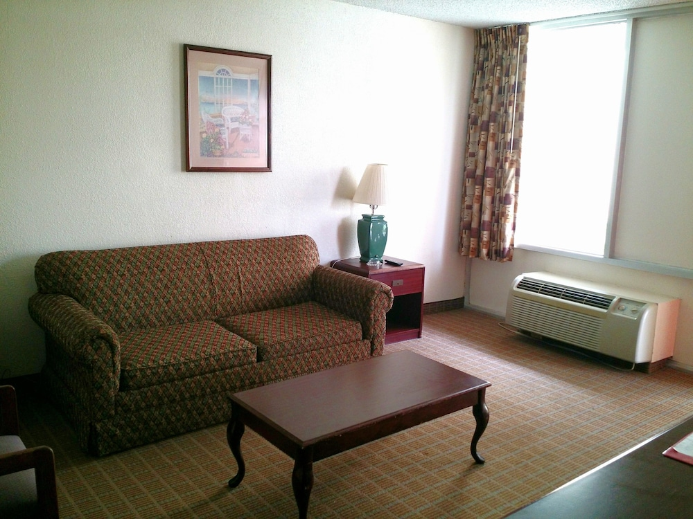 Room, Econo Lodge Thomasville