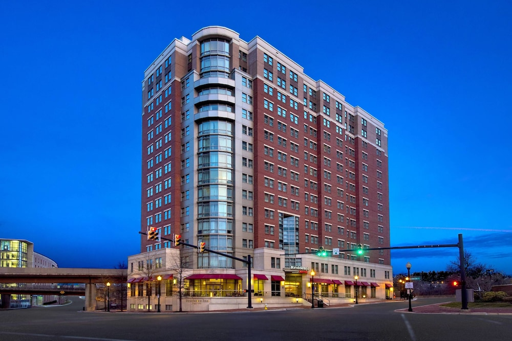 Featured Image, Residence Inn Alexandria Old Town South at Carlyle