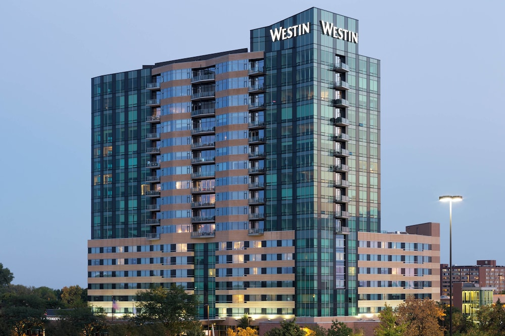 Featured Image, The Westin Edina Galleria
