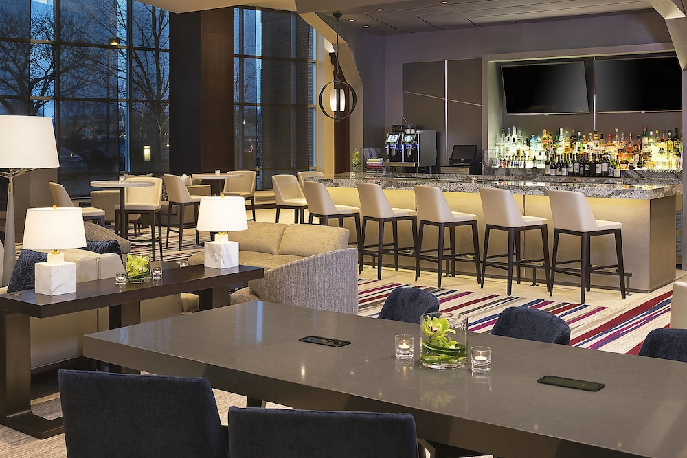 Restaurant, The Westin Edina Galleria