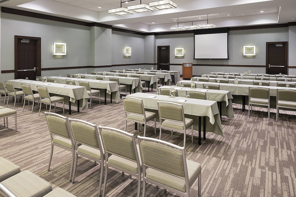 Meeting Facility, The Westin Edina Galleria