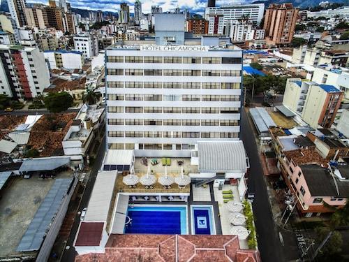 Hotel Chicamocha by Sercotel