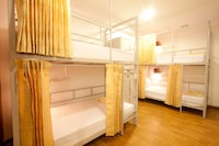 Bunk Bed Room (Adult only 4 pax)