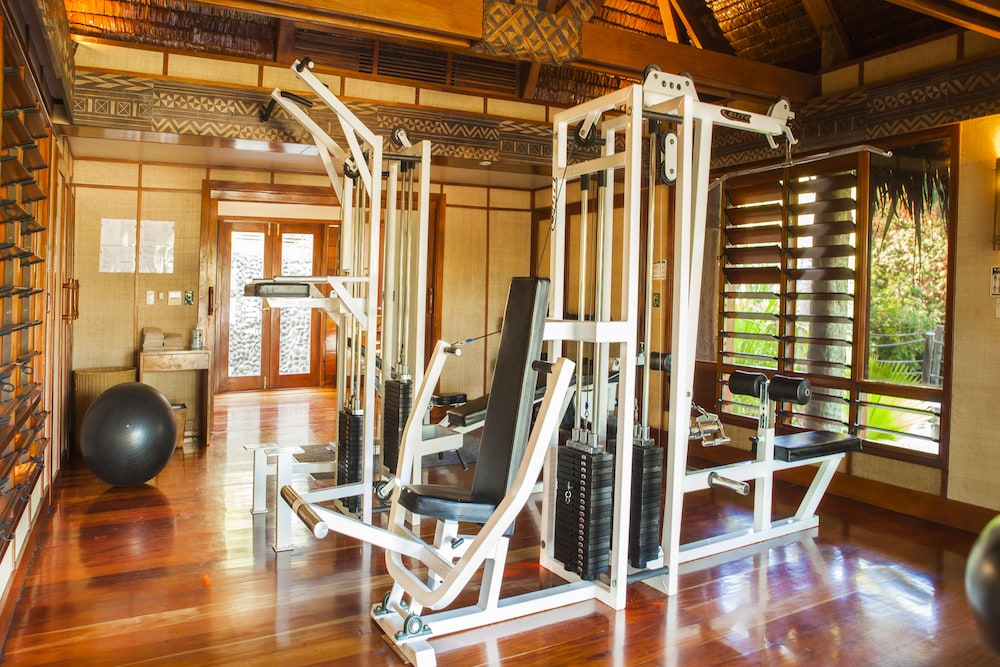 Fitness Facility, Likuliku Lagoon Resort - Adults Only