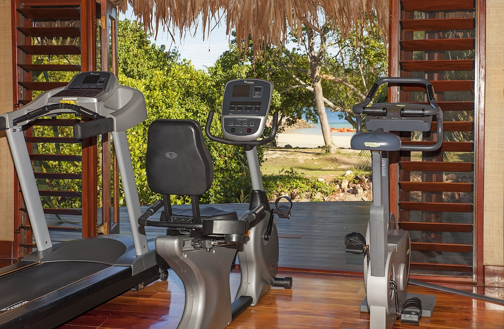 Gym, Likuliku Lagoon Resort - Adults Only