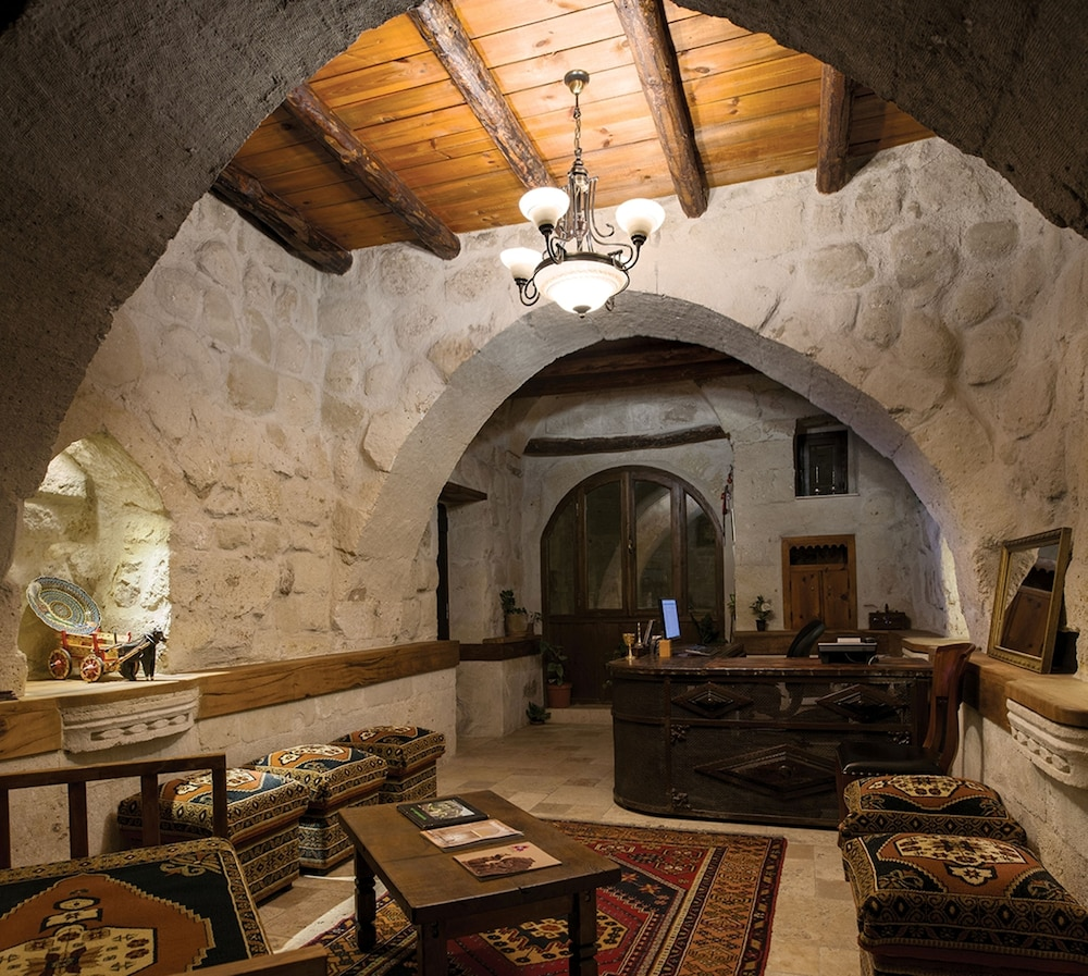 Aydinli Cave House: 2019 Room Prices $77, Deals & Reviews ...