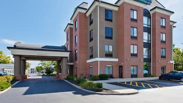 Holiday Inn Express Hotel & Suites Cleveland - Richfield, an IHG Hotel