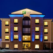 Holiday Inn Express Hotel & Suites Cleveland - Richfield