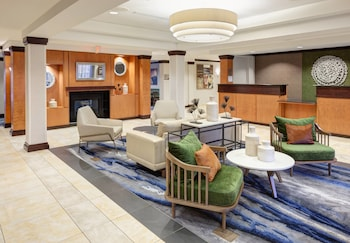 Fairfield Inn & Suites by Marriott Wilmington