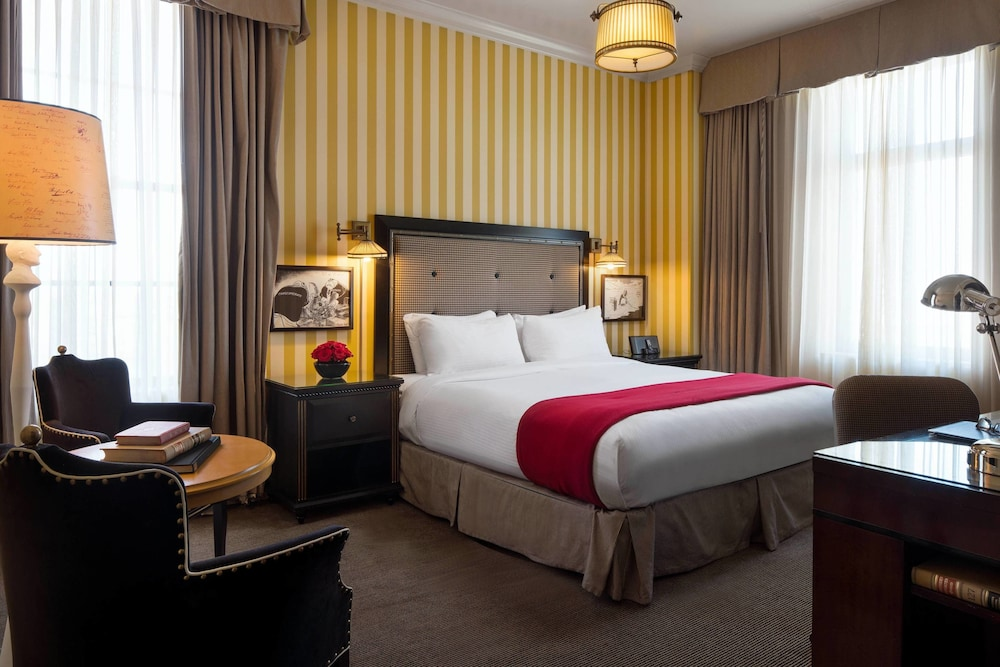 Room, The Citizen Hotel, Autograph Collection