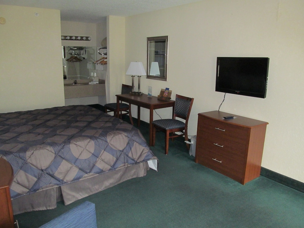 Room, Castle Rock Resort & Waterpark