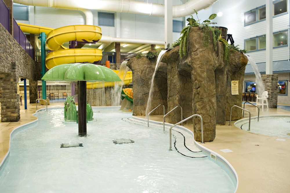 Water Park, Castle Rock Resort & Waterpark