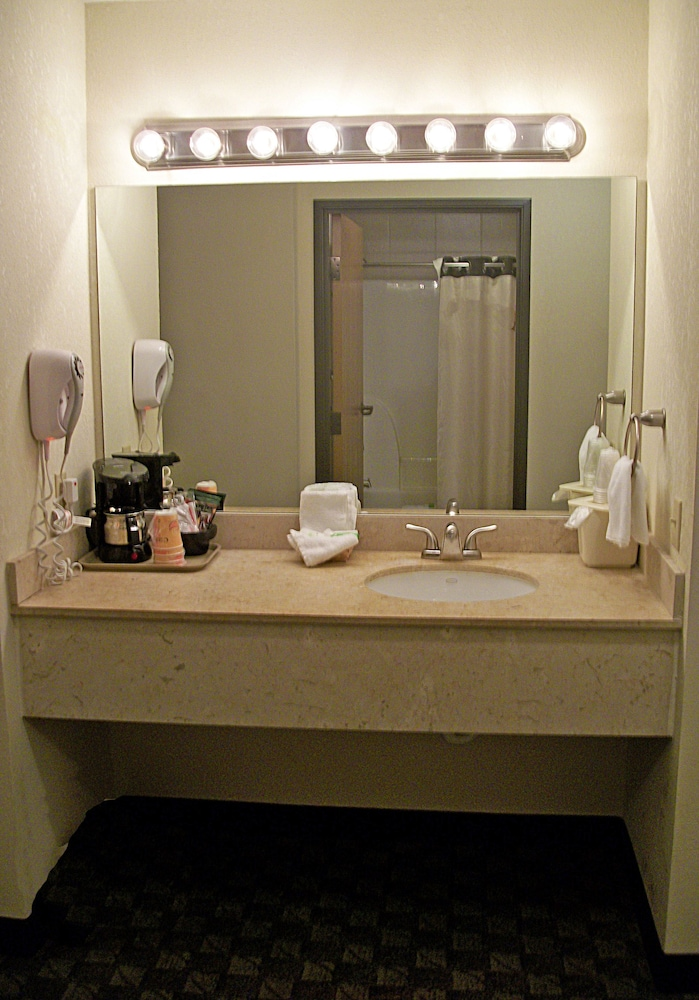 Bathroom Sink, Castle Rock Resort & Waterpark