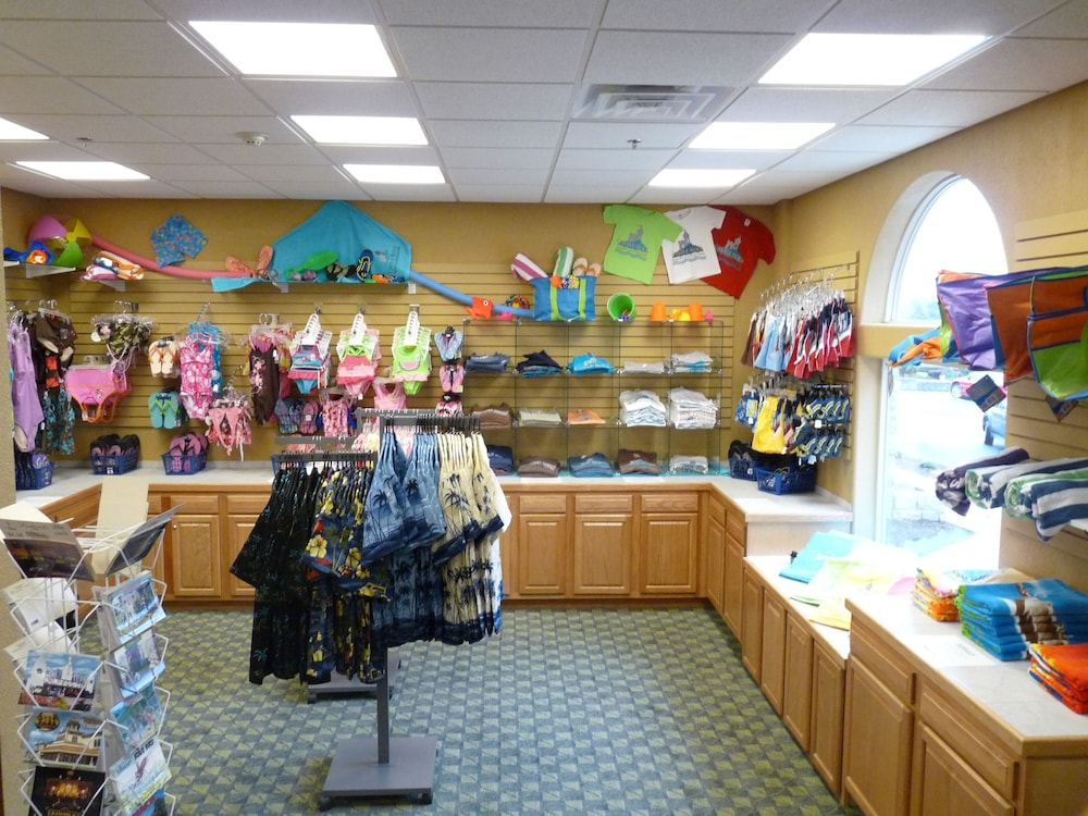 Gift Shop, Castle Rock Resort & Waterpark