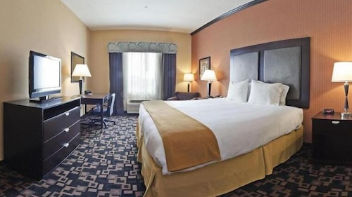 Room, Holiday Inn Express & Suites Glen Rose