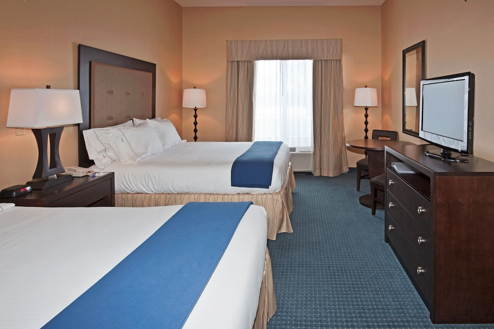 Room, Holiday Inn Express Hotel & Suites Detroit-Novi