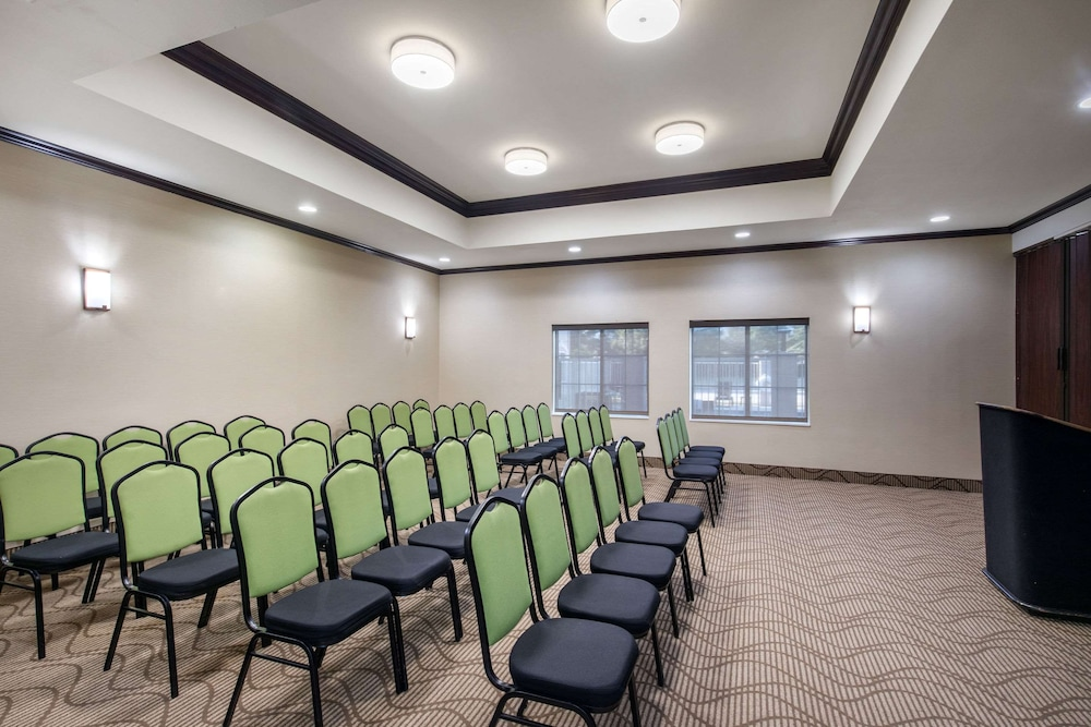 Meeting Facility, Comfort Inn & Suites Cedar Hill Duncanville