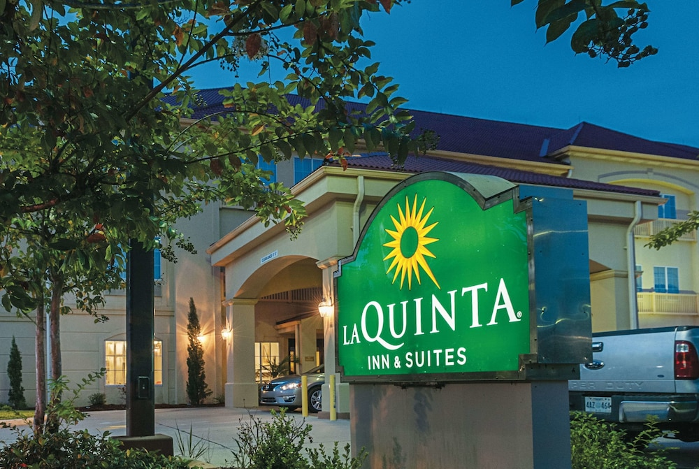 Exterior, La Quinta Inn & Suites by Wyndham Slidell - North Shore Area