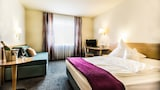 Hotel Am Moosfeld - Munich Hotels