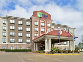 Holiday Inn Express & Suites Laplace, an IHG Hotel