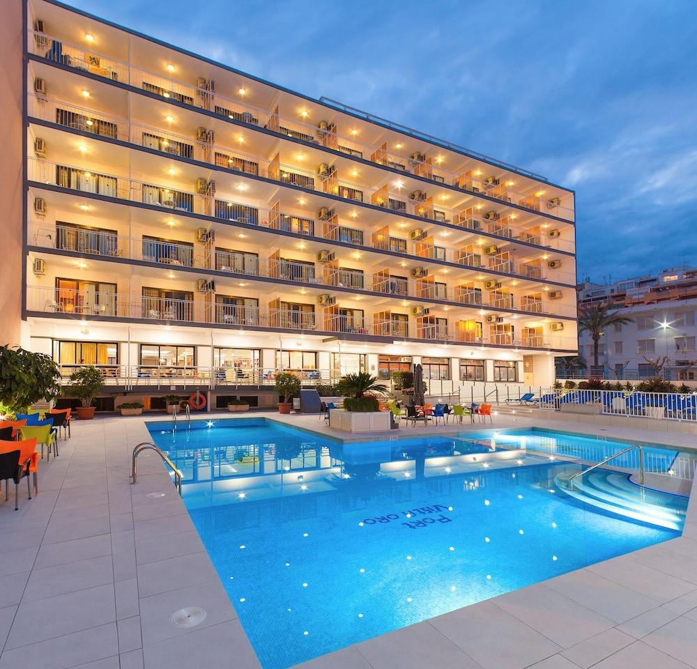 Port vista oro 2017 room prices deals reviews expedia - Hotel asiatico benidorm ...