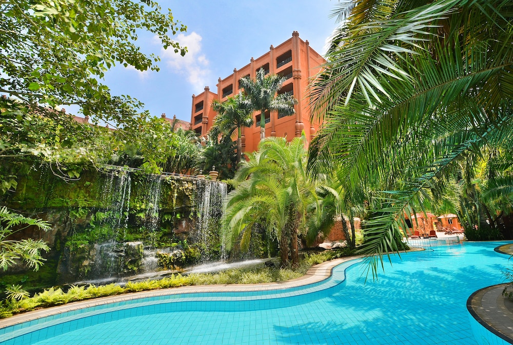 Image result for serena hotel kampala