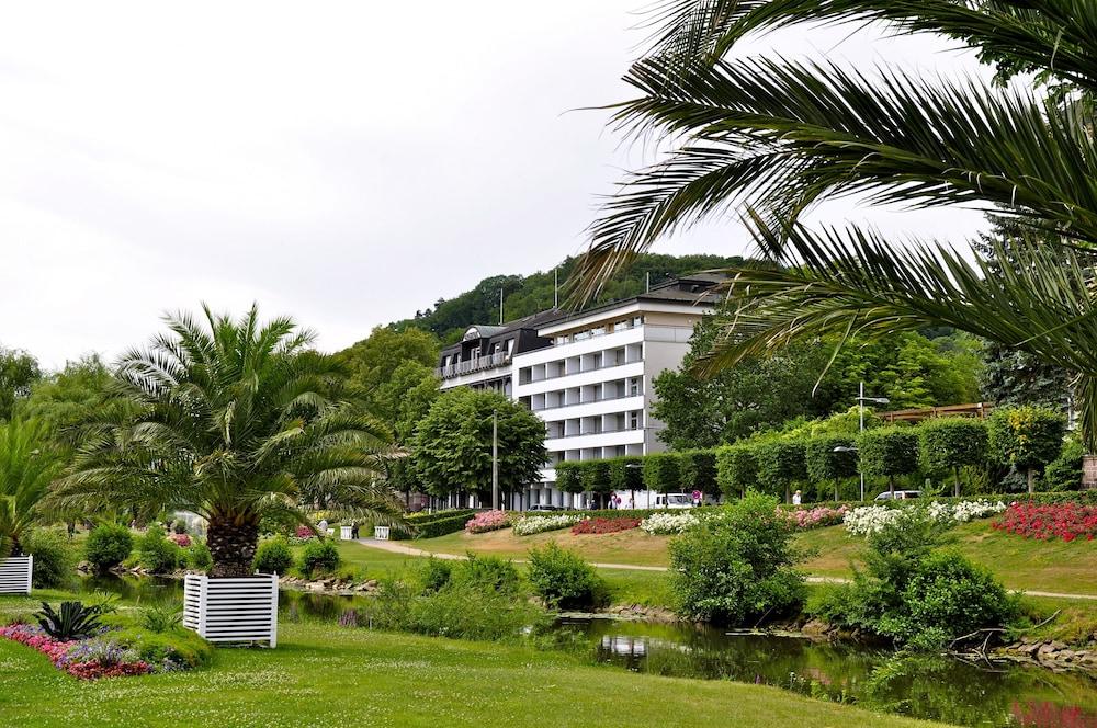 Www Hotels In Bad Kissingen