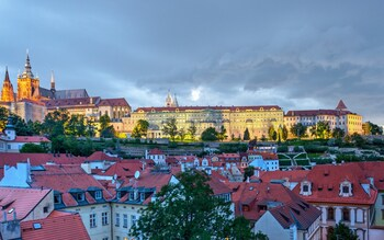 Letenska 12/33, Prague, 11800, Czech Republic.