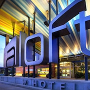 Aloft Nashville Franklin