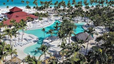 Grand Bávaro Princess All Suites Resort, Spa & Casino - All Inclusive