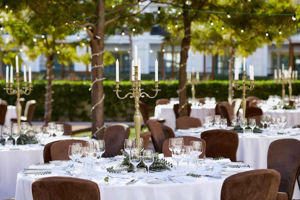 Outdoor Wedding Area, Anantara Vilamoura