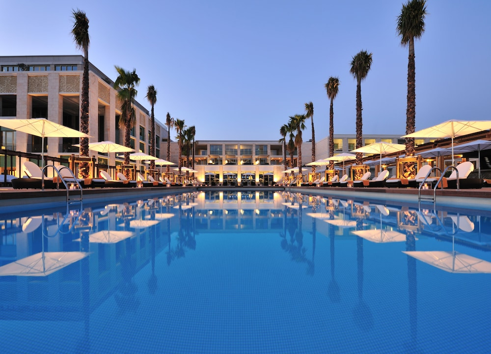 Outdoor Pool, Anantara Vilamoura