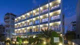 Blue Sea Hotel - Alimos Hotels