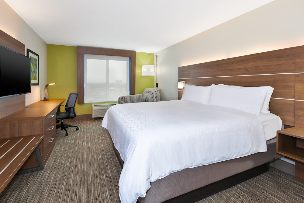 Room, Holiday Inn Express Hotel & Suites Dayton South Franklin