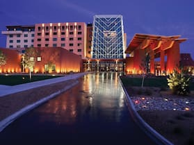 Isleta Resort and Casino - Adults Only