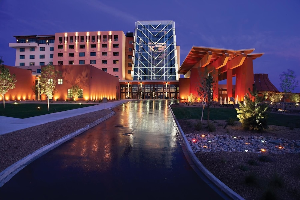 Featured Image, Isleta Resort and Casino